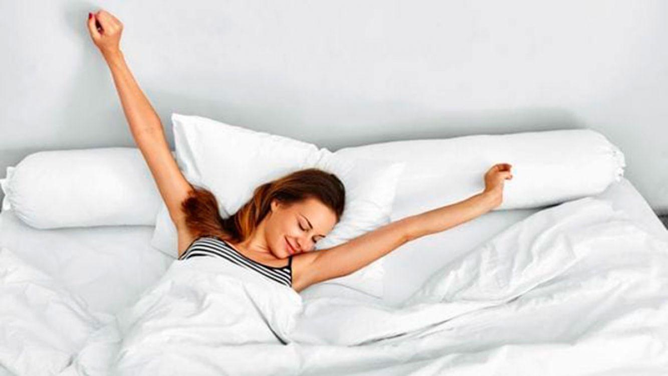 Dormir es el nuevo símbolo de estatus en el mundo