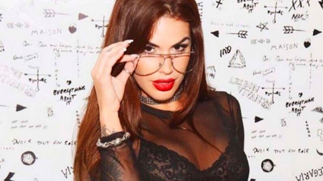 Sofía Clérici, tapa de revista playboy, y ahora amante de Daniel Scioli