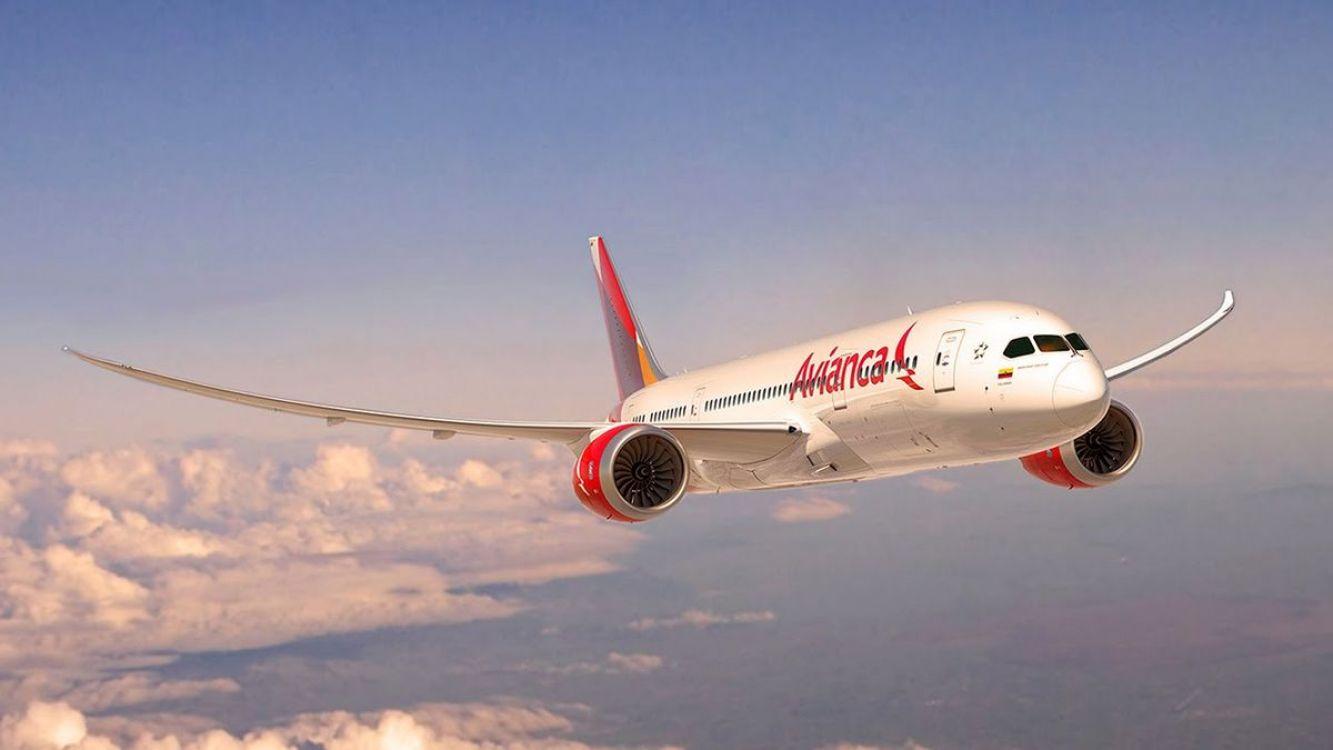Otorgaron la concesión a Avianca para operar en la Argentina