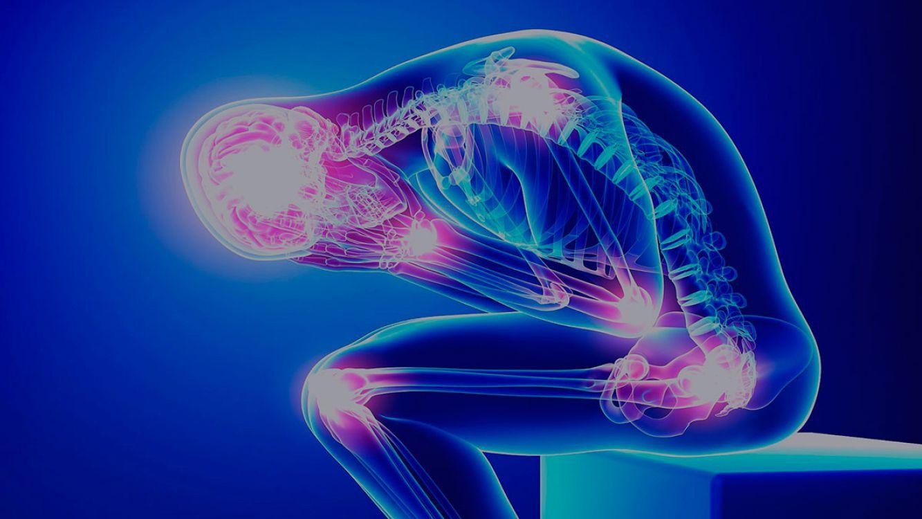 Día Mundial de la Fibromialgia, ¿qué es y cuáles son sus síntomas?