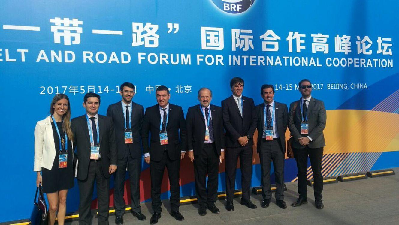 Argentina impulsa la exportación de alimentos a China