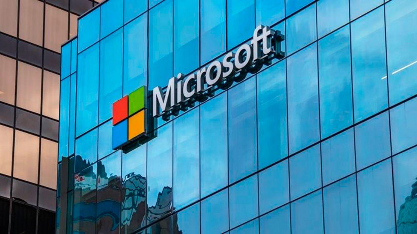 """Microsoft aseguró que el ciberataque fue un """"llamado de atención"""""""