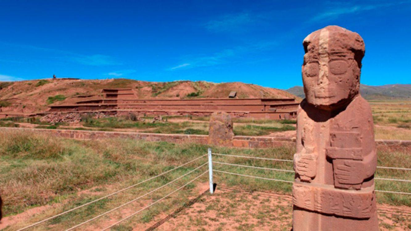 Ruinas de Tiahuanaco: Nuevos hallazgos arqueológicos aumentan el atractivo