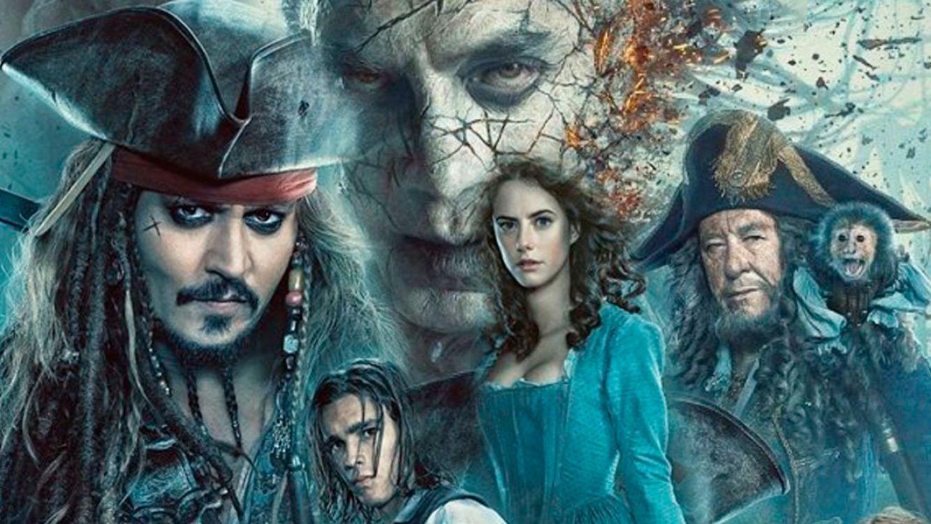 Hackers le robaron a Disney el film Piratas del Caribe 5 y exigen un rescate antes del estreno