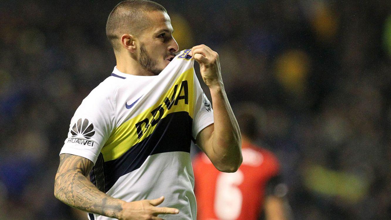 Gol de Benedetto, Boca le ganó 1-0 a Newells