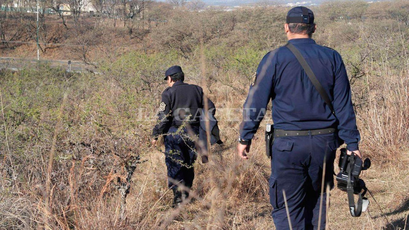 Suman 48 personas las desaparecidas en la provincia de Salta