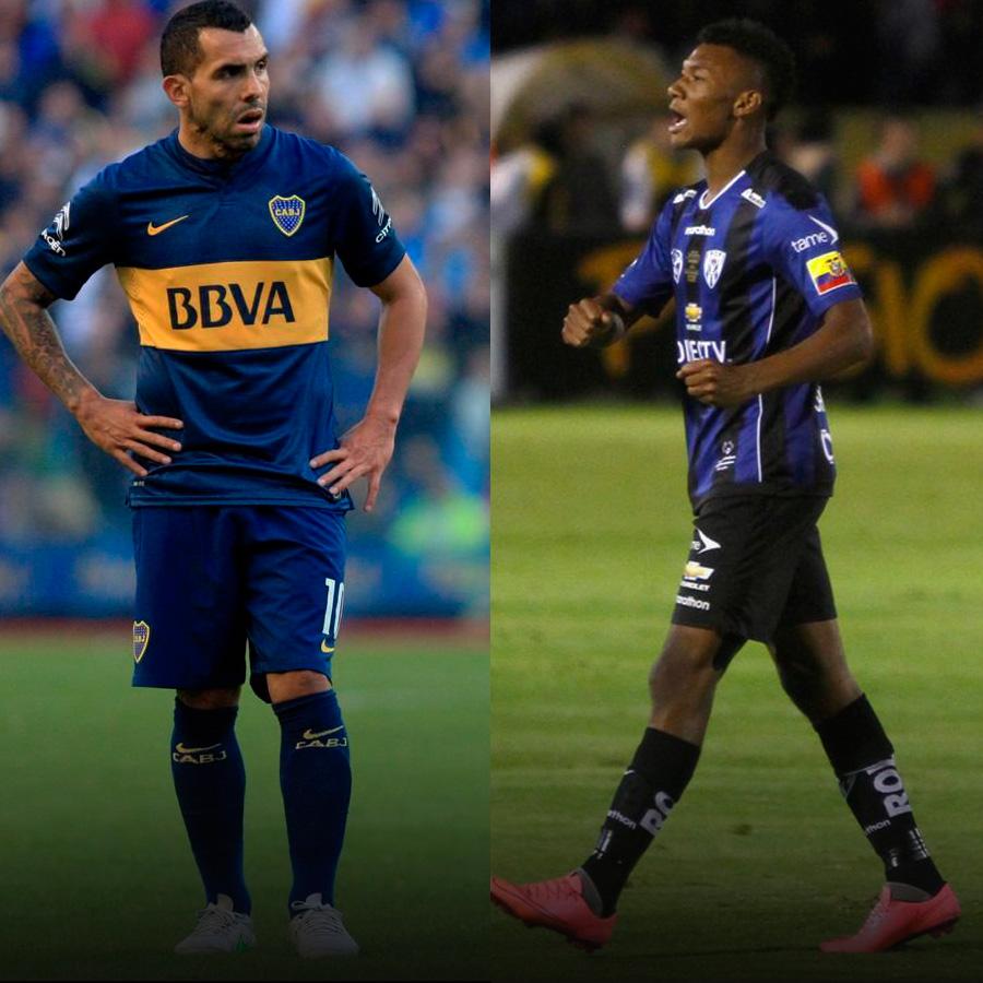 Boca se medirá ante Independiente Del Valle por la vuelta de las semifinales de la Copa Libertadores 2016