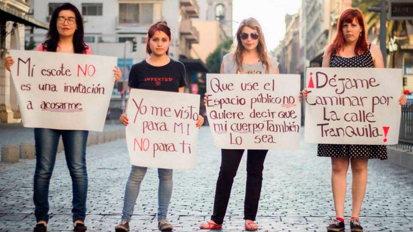 Cámara de Diputados de Salta aprobó el proyecto de ley que sanciona el acoso callejero