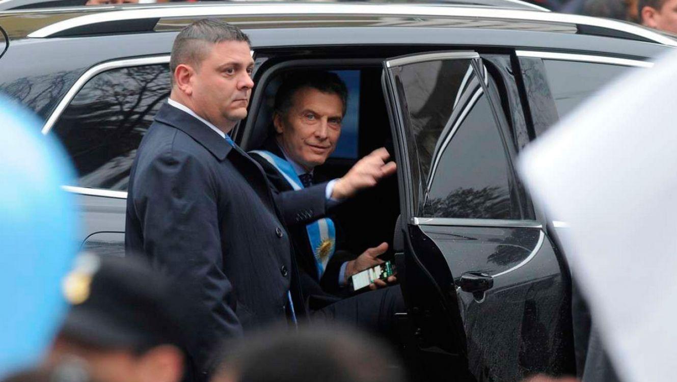 Dos informes de inteligencia encienden alertas y refuerzan la seguridad de Macri