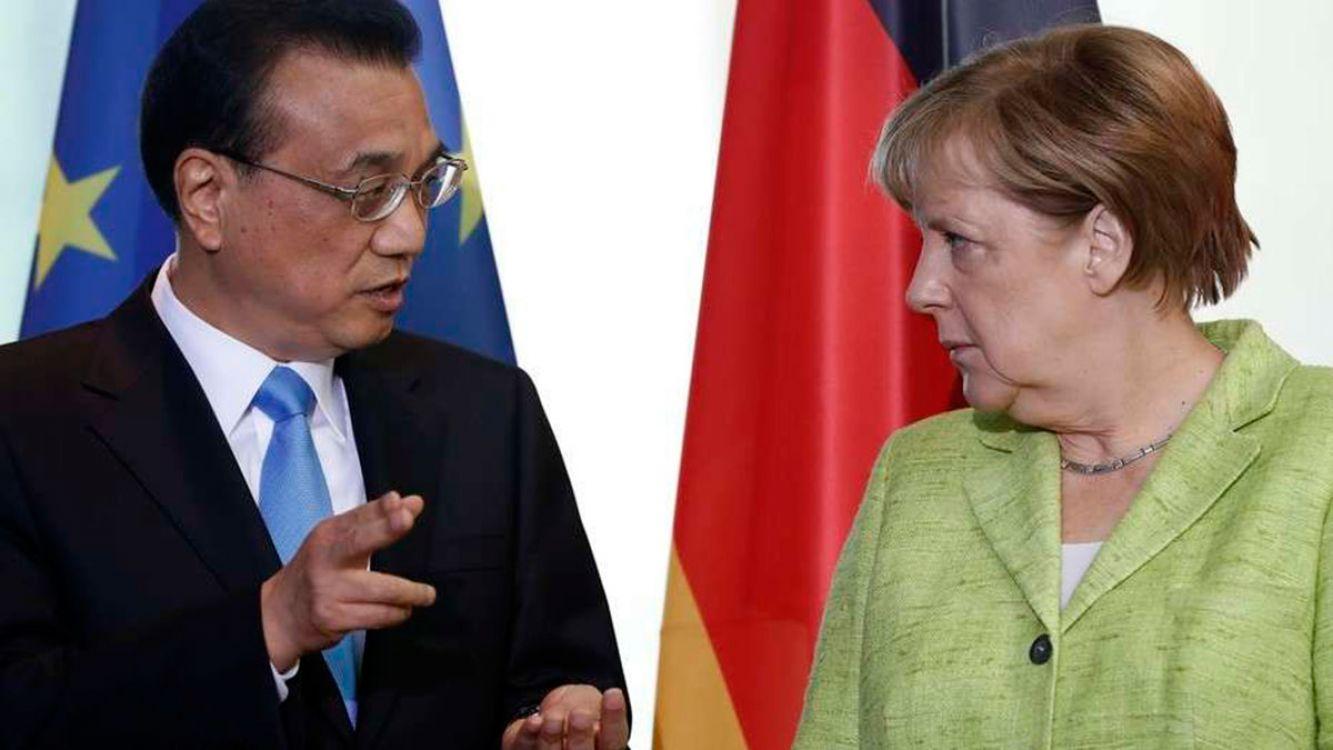 China, firme contra el cambio climático tras la posible salida de Estados Unidos del Acuerdo de París