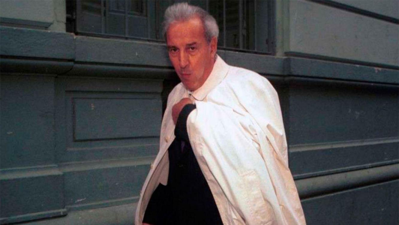Aldo Ducler, financista fallecido