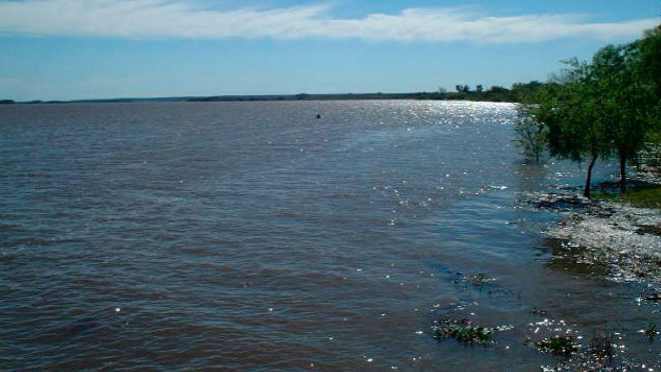 Crecida del río Uruguay: 2.500 evacuados entre Corrientes y Entre Ríos