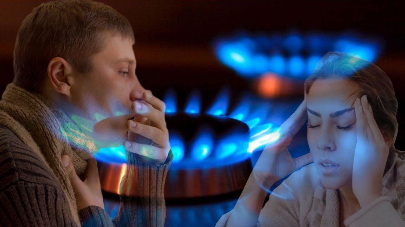 Monóxido de carbono, su inahalación causa graves intoxicaciones y hasta la muerte