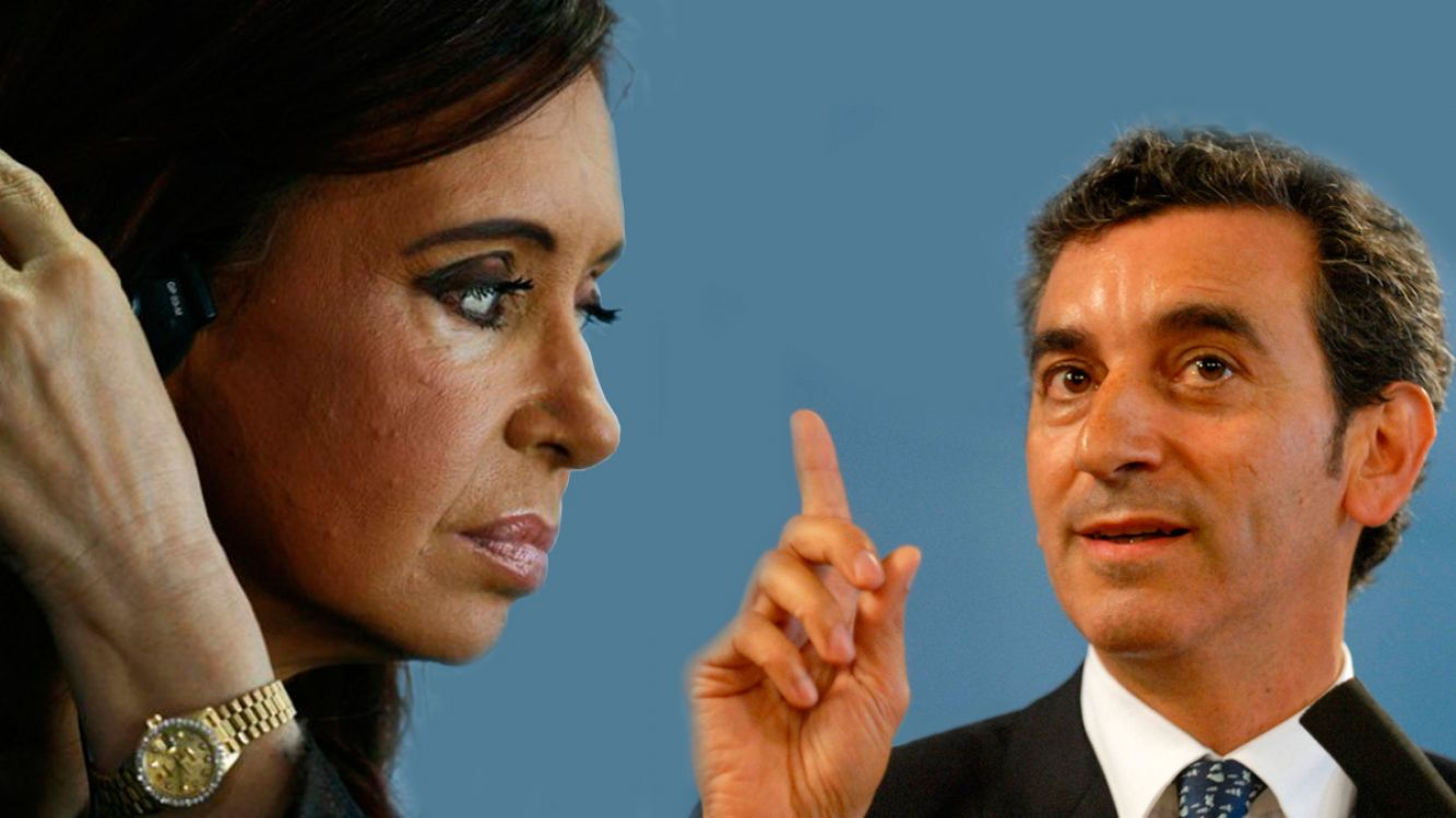 Cristina Kirchner vs Florencio Randazzo, las internas del peronismo boanerense