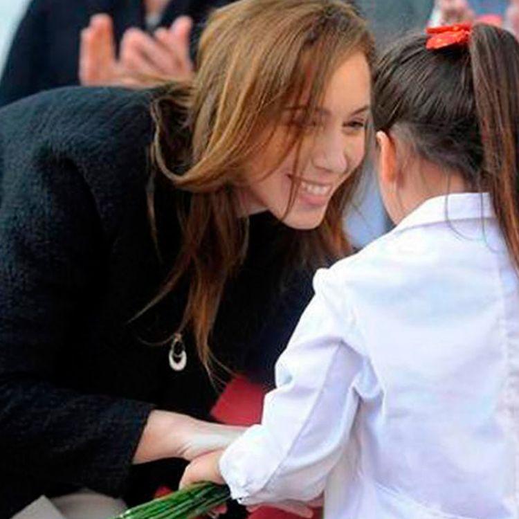 Vidal quiere multas y hasta cárcel para los padres que golpeen a los docentes