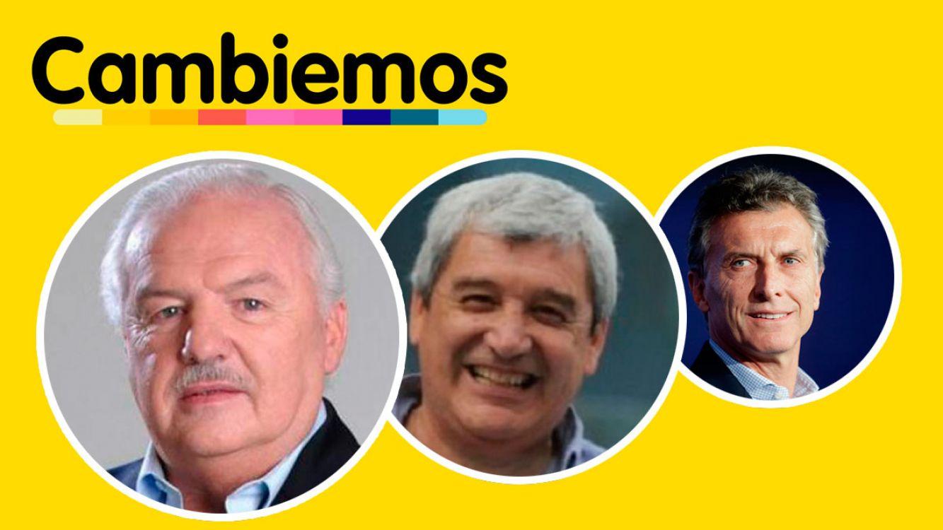 """Mesa, Niembro y Macri sobreseídos en la causa contra la productora """"La Usina"""""""