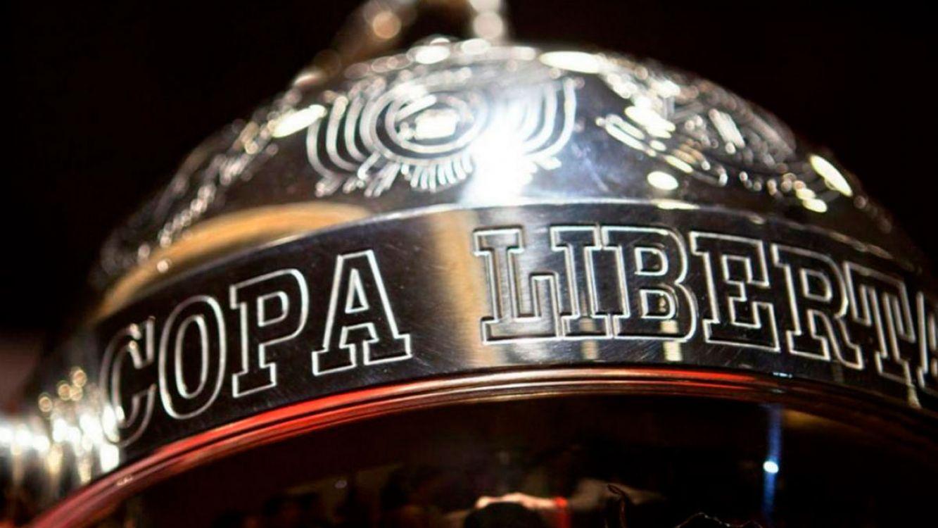 Sorteo de la Copa Libertadores: Conocé como se jugarán los octavos de final