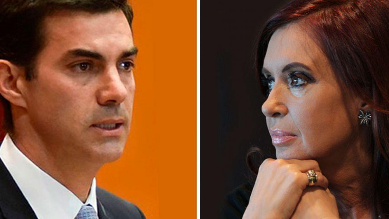 Juan Manuel Urtubey criticó a Cristina Kirchner