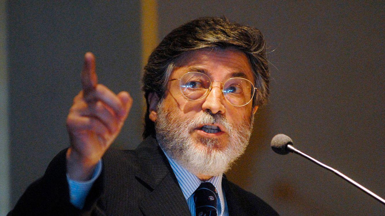 Alberto Abad. Titular de la Administración Federal de Ingresos Públicos