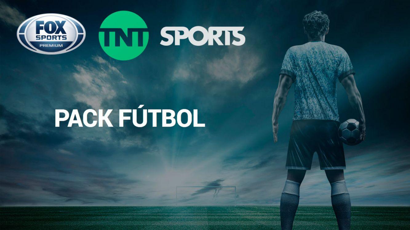 Ahora sí tendrás que pagar para ver fútbol de primera. ¿Cómo contratar el Pack Fútbol?