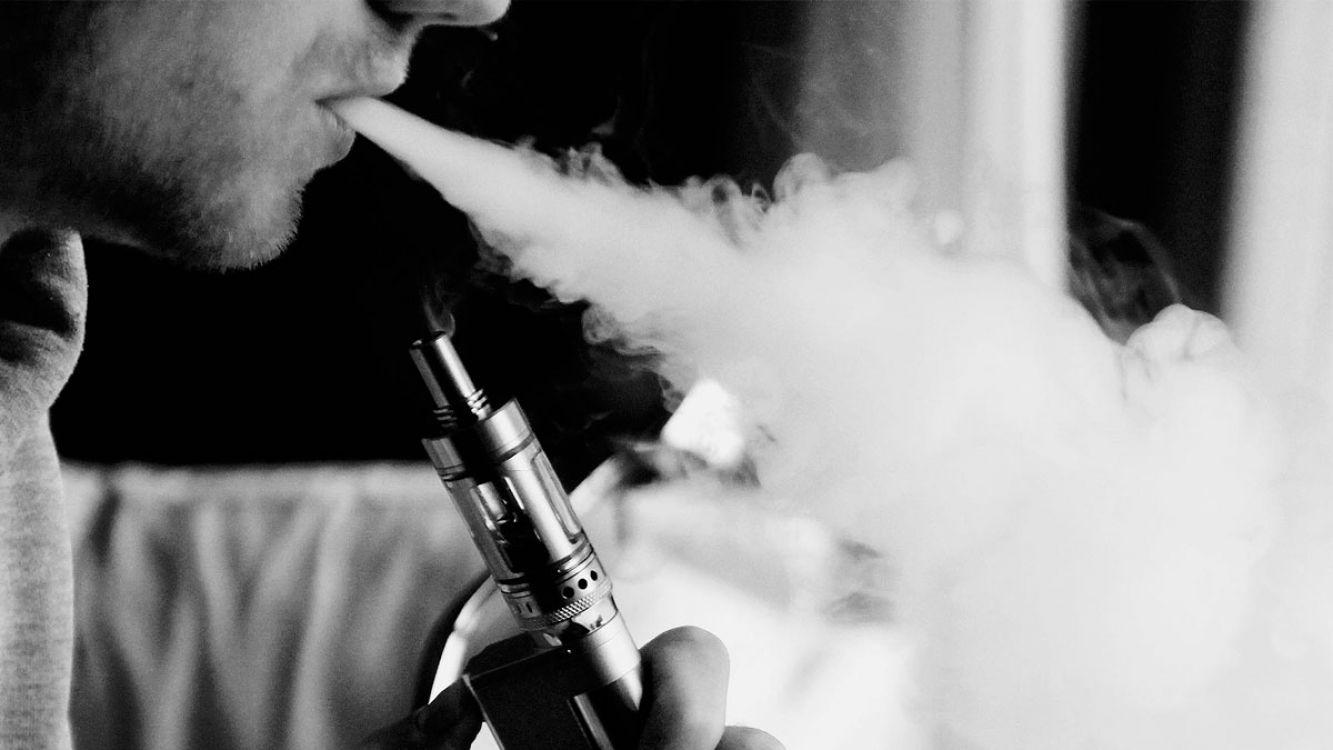 Vapear, el mejor método para dejar de fumar