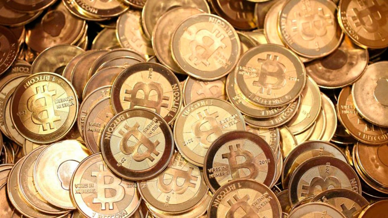 El bitcoin no para de cotizar en alza