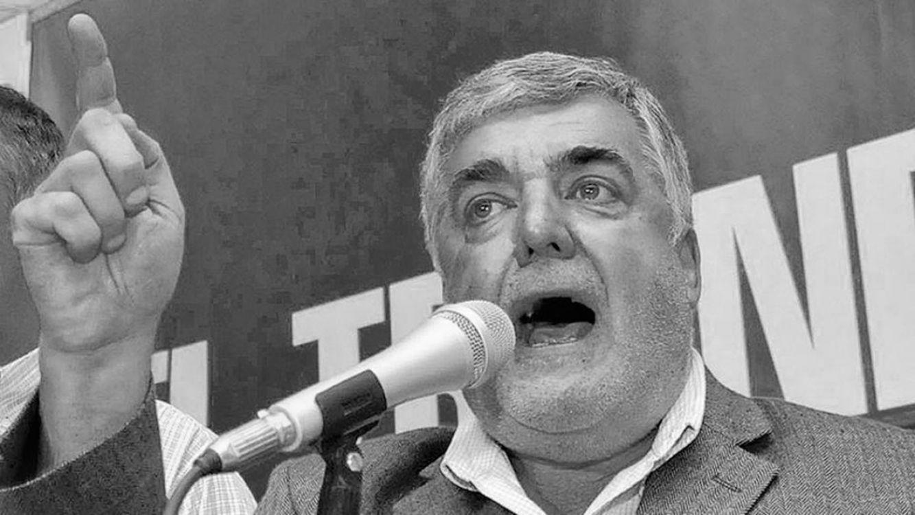 Falleció Mario Das Neves, gobernador de Chubut