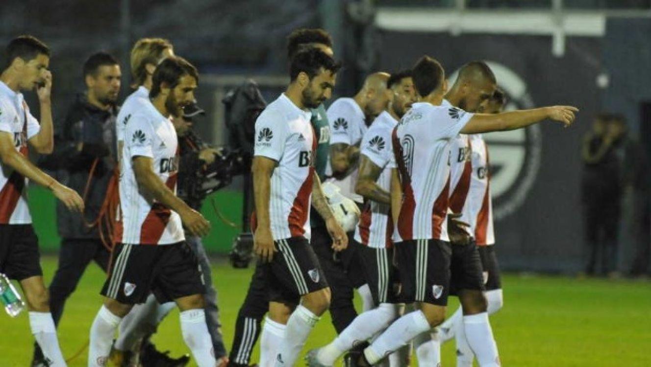 Le queda la final de la Copa Argentina