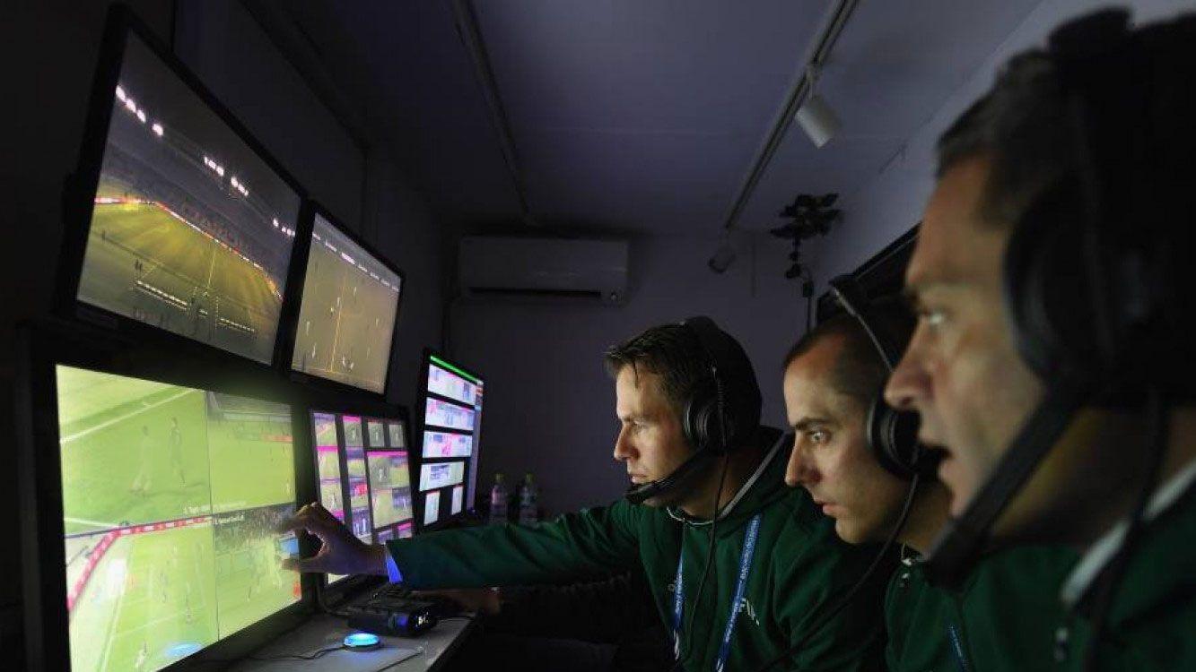 Se aplicará la misma tecnología utilizada en los últimas instancias de la Copa Libertadores.