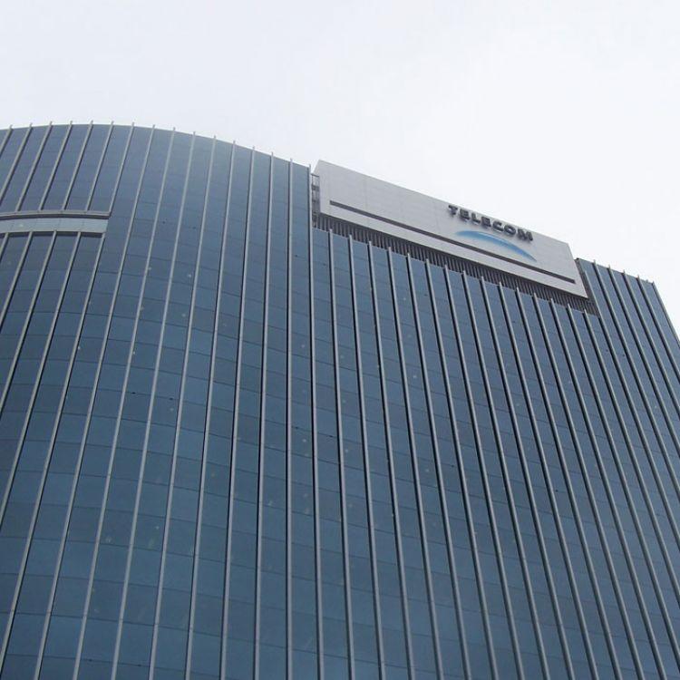 Telecom informó que invertirá 40.000 millones de pesos durante la etapa 2016/2018.