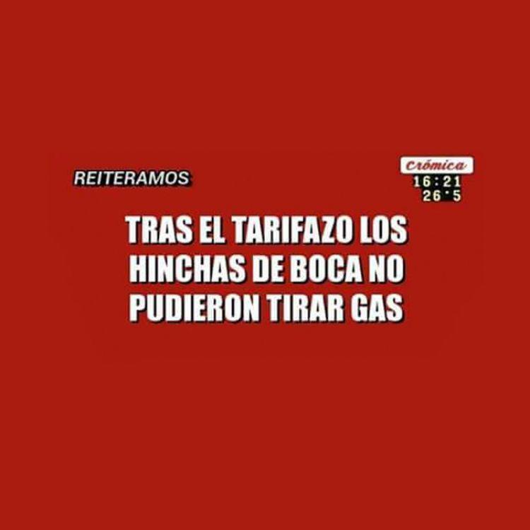 Memes por la derrota de Boca en la copa Libertadores