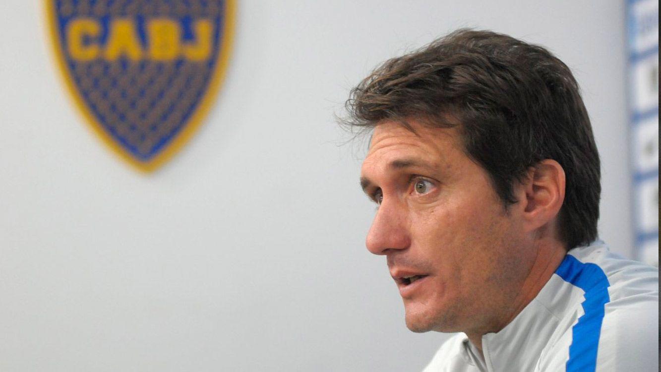 El objetivo es contar con un plantel competitivo para intentar ganar la Copa Libertadores y la Superliga argentina.