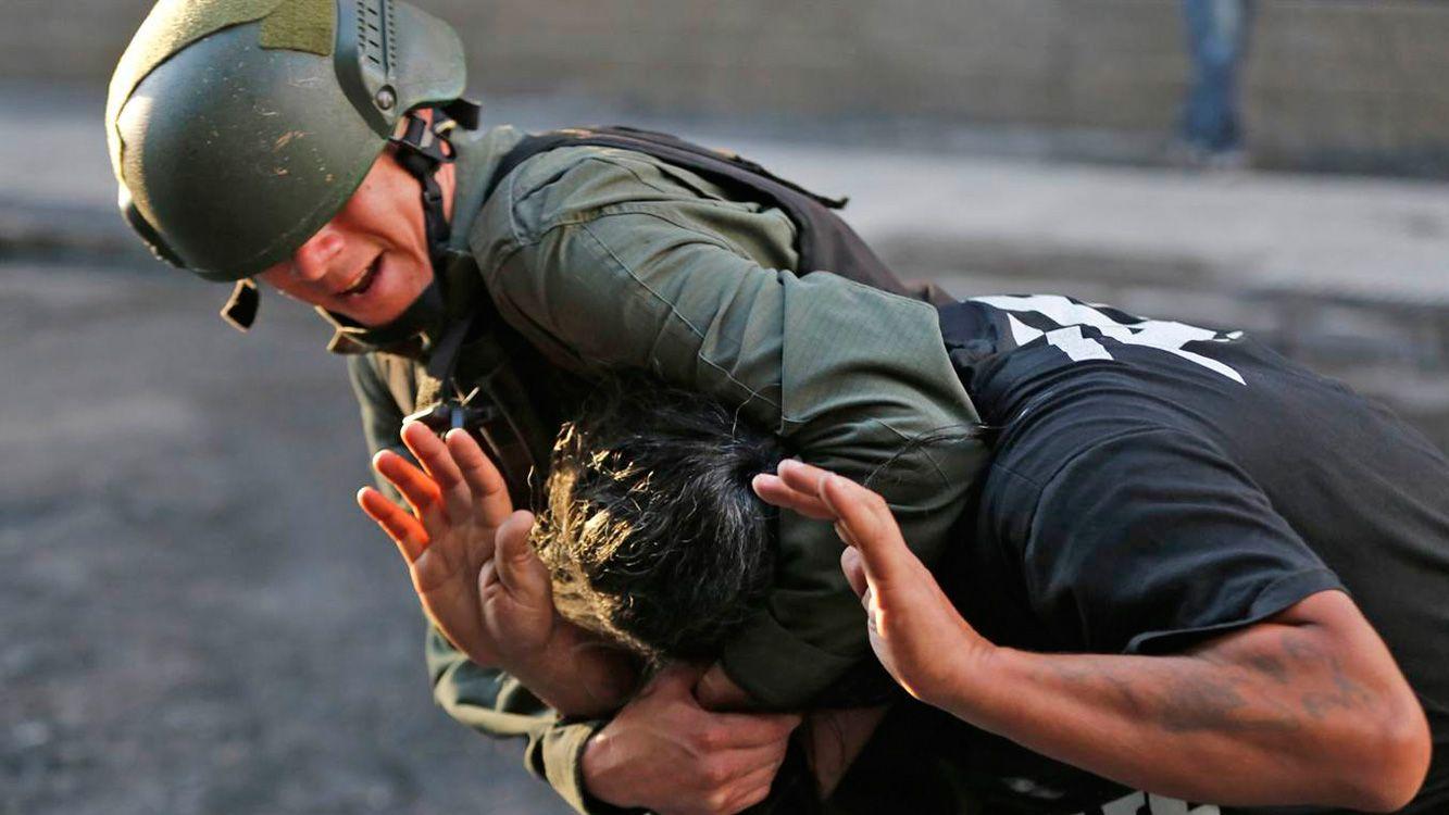 Incidentes en el Congreso: 40 personas siguen detenidas y serán indagadas por Bonadio