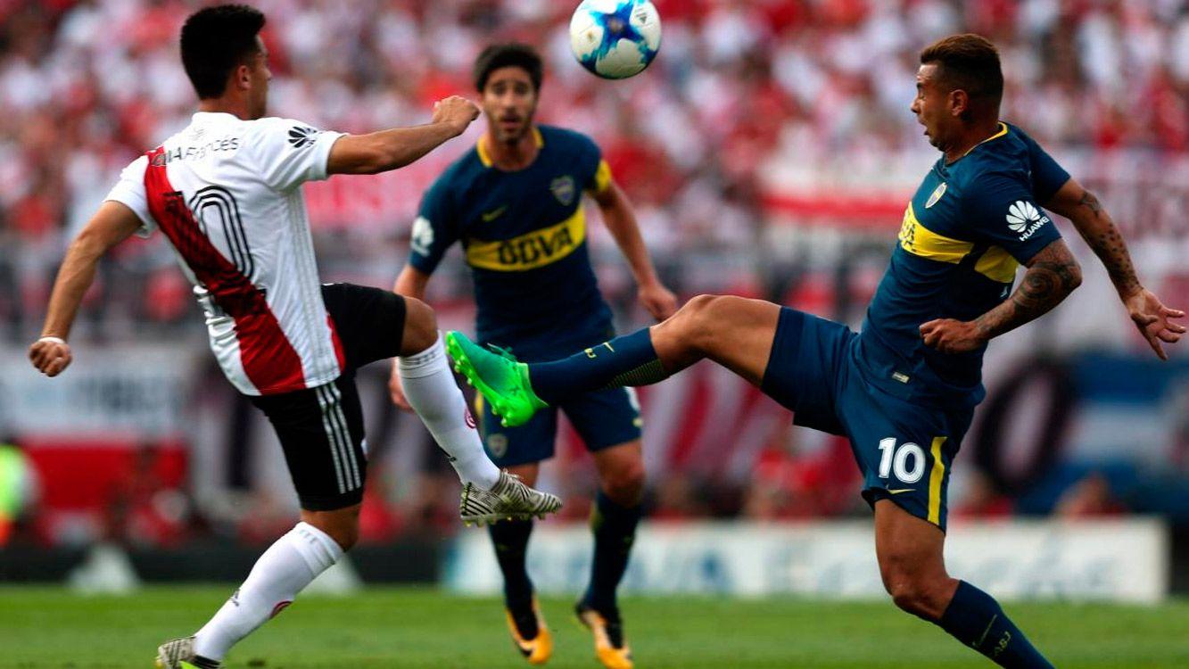Ambos clubes siguen negociando la fecha y la sede dónde disputarán la final de la Supercopa Argentina.