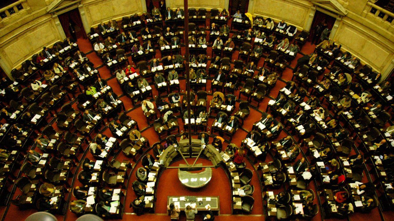 Los incrementos se realizarán en forma trimestral yno dos veces al añocomo ocurre con la ley vigente, sancionada en el 2009.