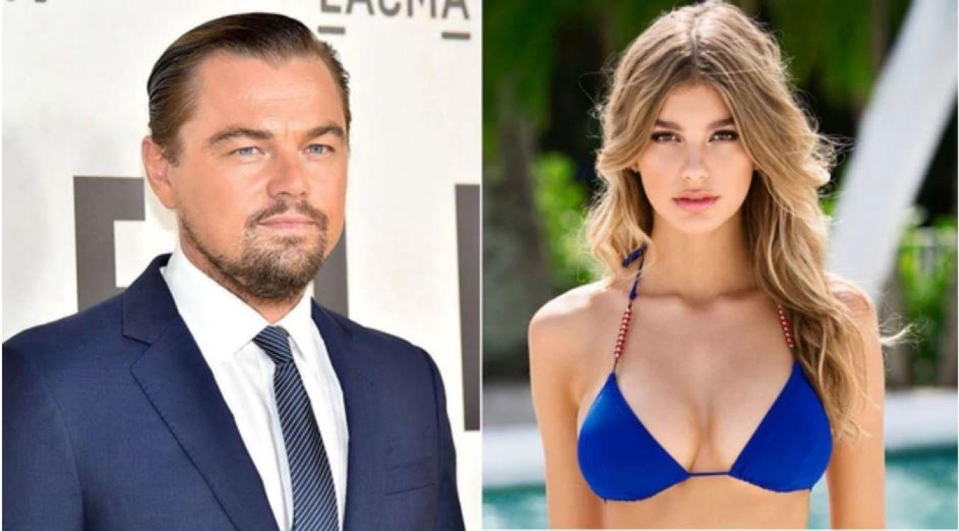 Camila Morrone, la bella y joven novia argentina de Leonardo DiCaprio