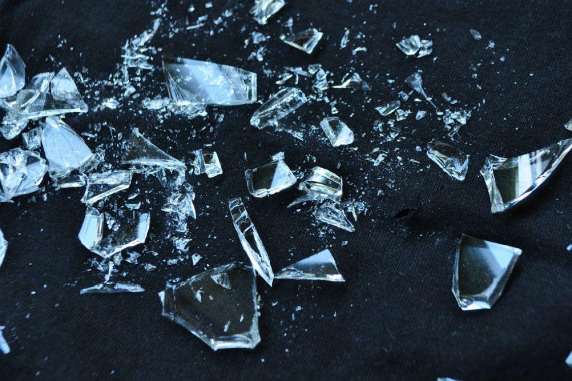 Nuevo tipo de cristal