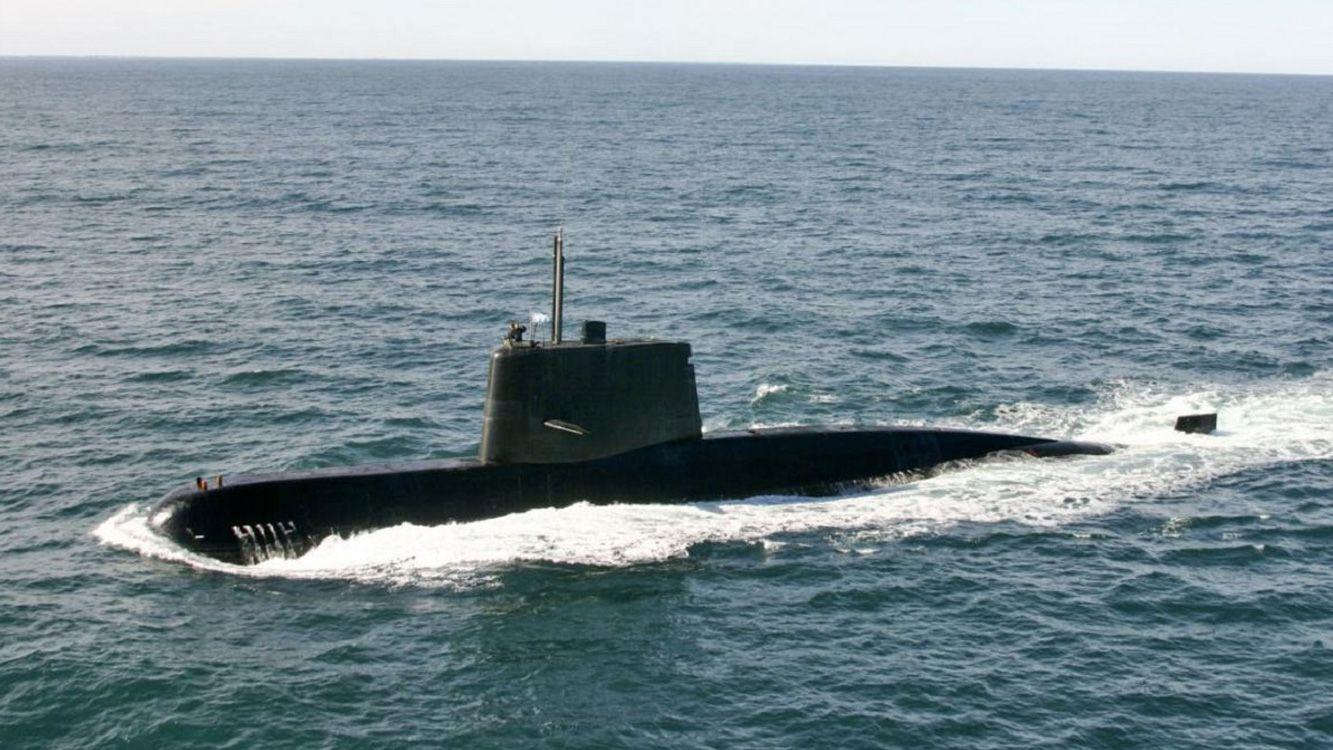 Los agentes de la investigación no se llevaron la auditoria interna realizada por la propia fuerza naval para investigar lo ocurrido con el submarino.