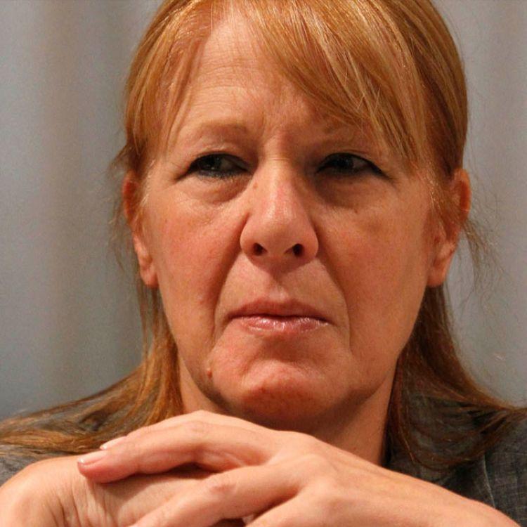 """""""La familiaKirchnerha sido el principal obstáculo para que el país pueda desarrollarse"""", concluyó la líder del GEN."""