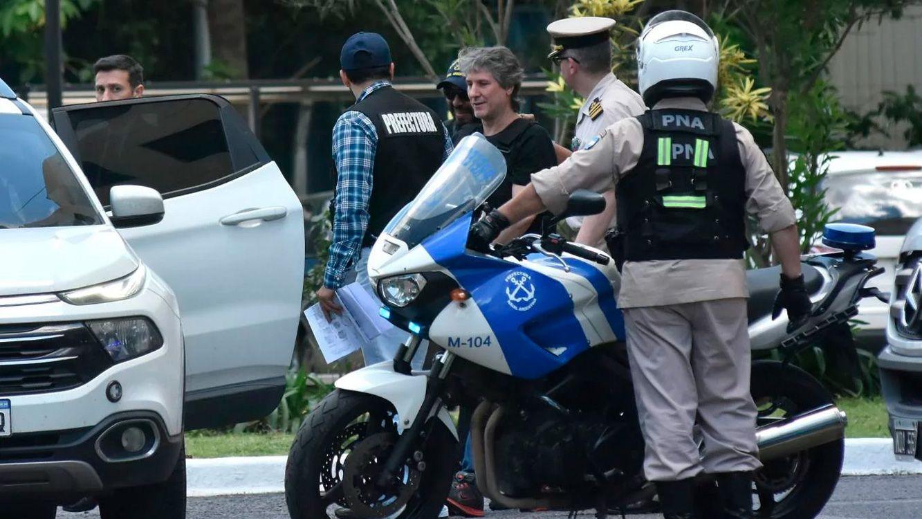 La causa contra el ex presidente surgió de unainvestigacióndel periodista Hugo Alconada Mon publicada en agosto de 2013.
