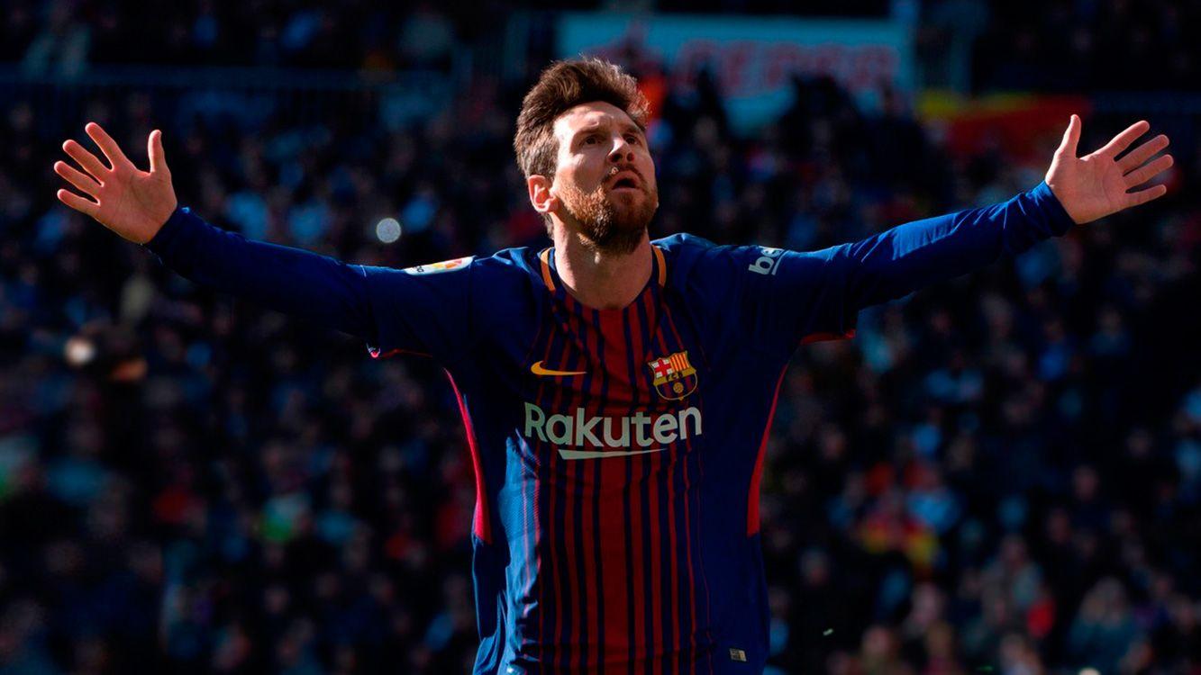 """Lionel Messi """"el mejor del mundo"""" otra vez: le ganó otra vez a Cristiano Ronaldo"""