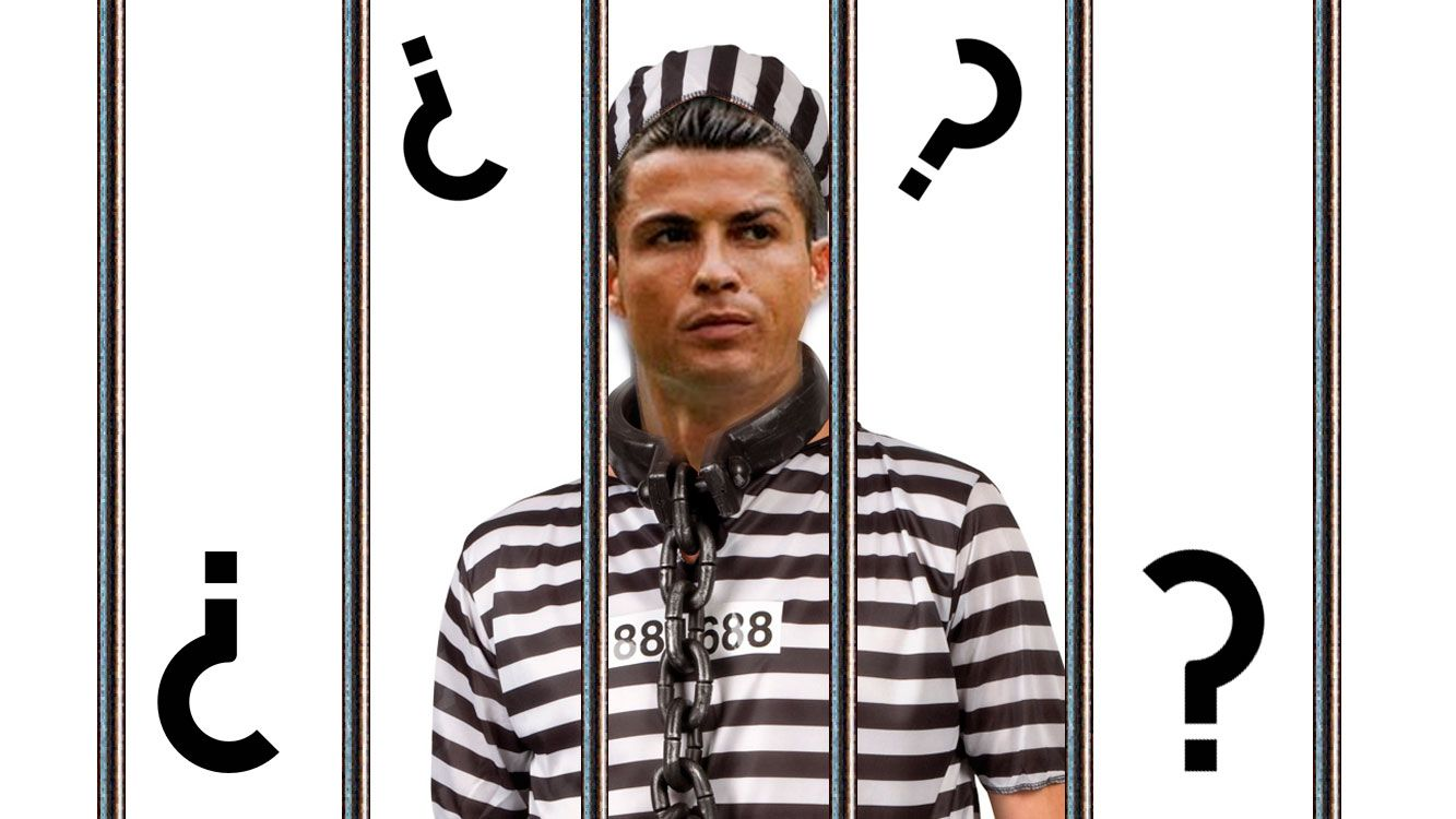 La Fiscalía de Madrid presentó una denuncia contra CR7 por cuatro delitos fiscales,al considerar que defraudó a Hacienda por 14,7 millones de euros.