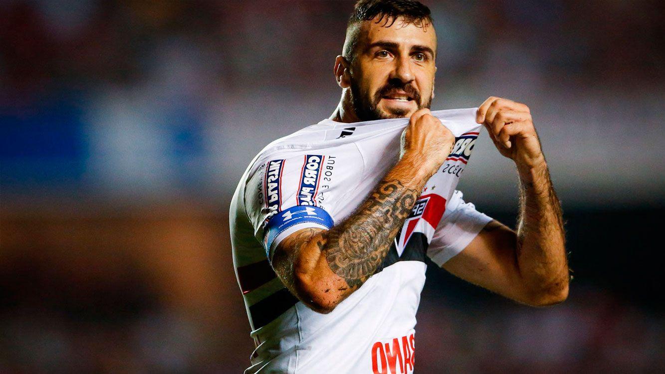River Plate sueña con poder fichar el delantero que tanto quieren.