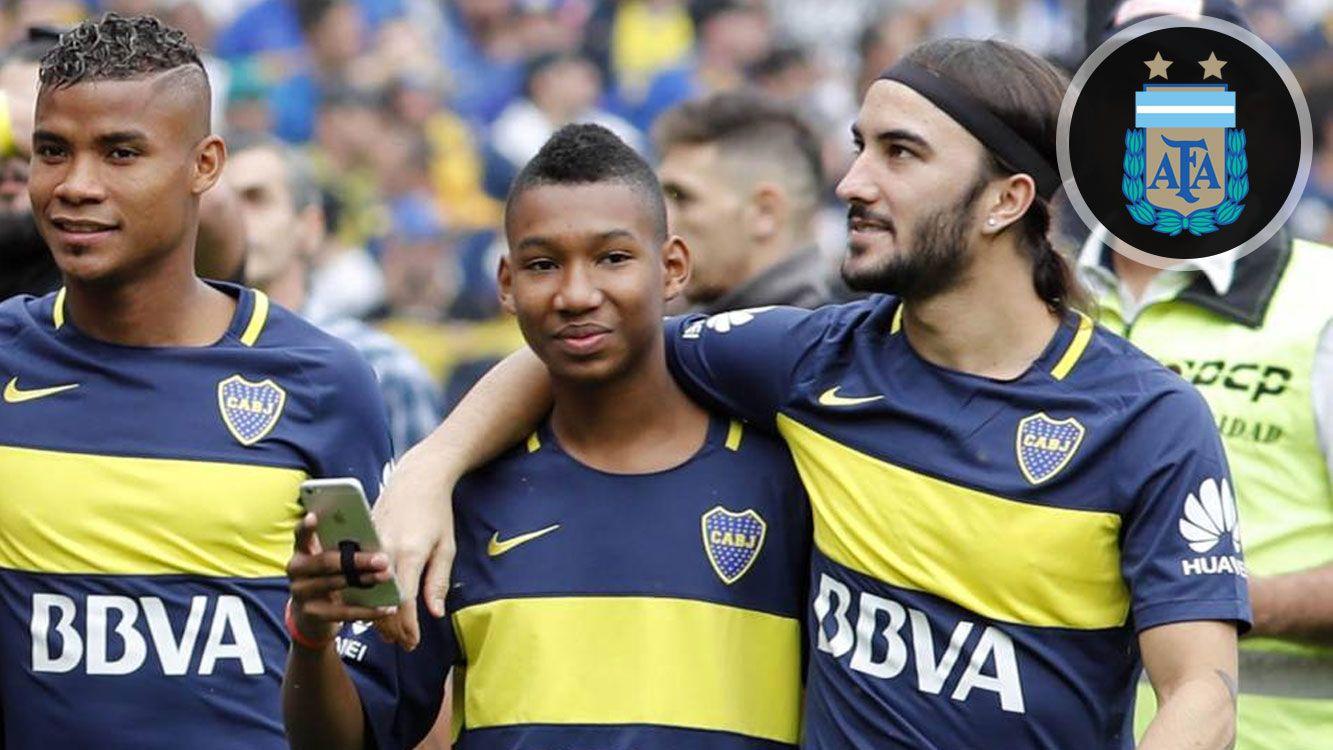 La medida permitirá que los equipos de Primera División puedan incorporar hasta seis jugadores del exterior.