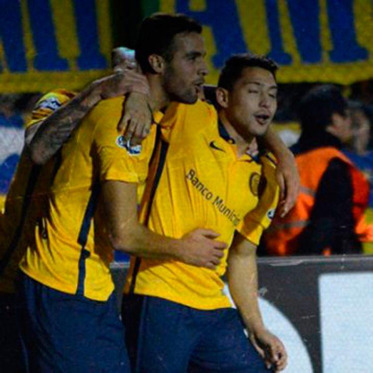 Rosario Central venció a un equipo del Federal A y clasificó en la Copa Argentina