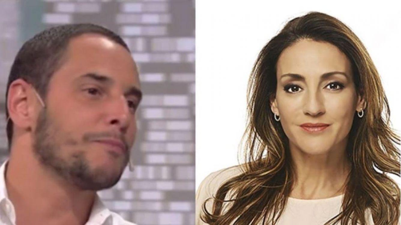Rodrigo Lussich relató su encuentro con Eleonora Wexler