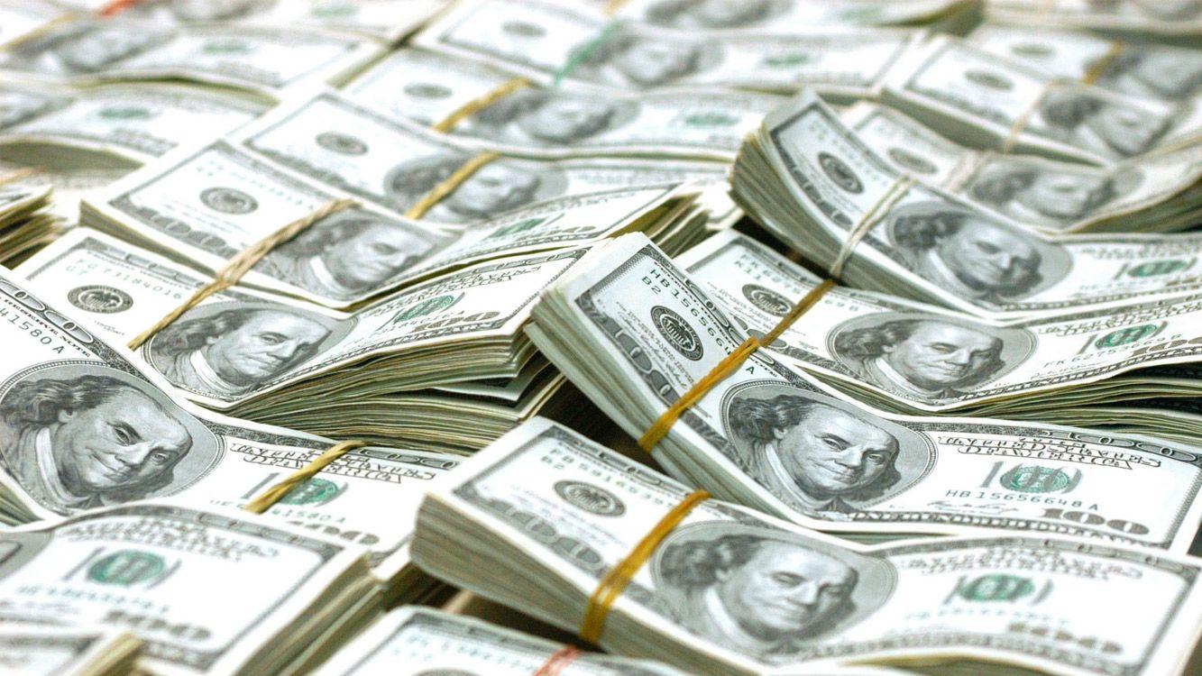 El comienzo de 2018 se distinguirá por unimportante ingreso de dólares financieros.