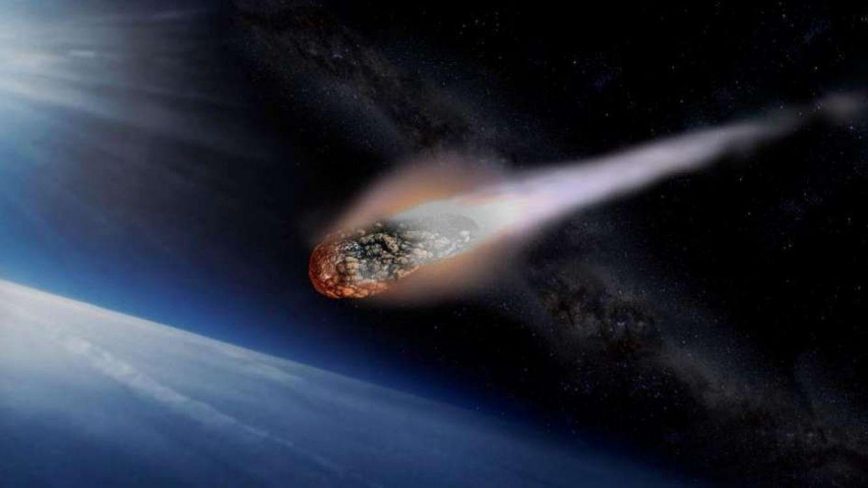 La NASA advierte sobre un gigantesco asteroide que se aproxima a la Tierra