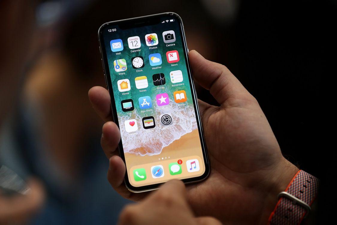 """Alertan por mensaje malicioso que puede """"congelar"""" los iPhone"""