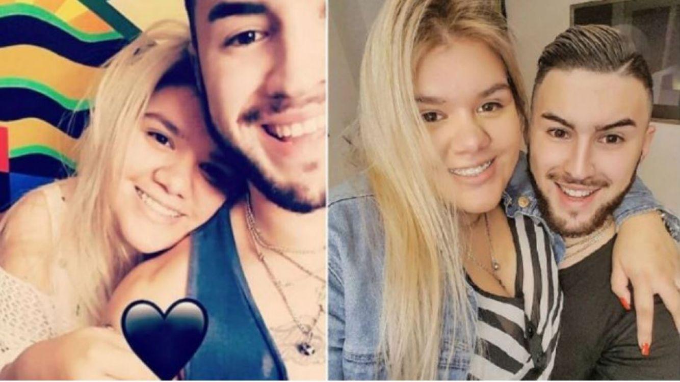 """El descargo del ex de Morena Rial: """"Soy heterosexual y no me molesta que..."""""""